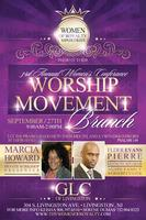 3rd Annual Women's Conference