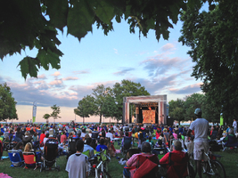 Chicago Shakespeare in the Parks: A Midsummer Night's...