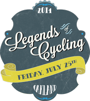 Legends of Cycling