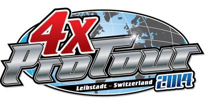 4X Pro Tour #6 Switzerland 2014