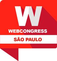 WebCongress São Paulo, Agosto 26 de 2014