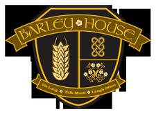 Barley House Cleveland logo