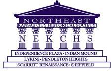Northeast Kansas City Historical Society logo