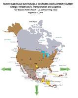 North American Sustainable Economic Development Summit