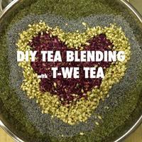 DIY Tea Blending Class