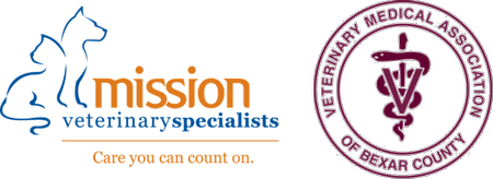 Mission Veterinary Specialists & VMA of Bexar County...