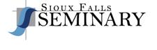 Sioux Falls Seminary logo