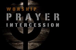 Worship & Intercession @ the Prayer Centre