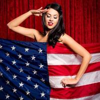 Pop-Up Burlesque: Independence Day Celebration with...