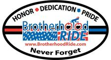 Brotherhood Ride logo
