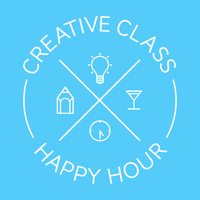 Creative Class Happy Hour
