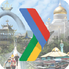 GTUG/GDG Brunei Darussalam logo