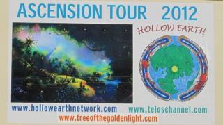 ASCENSION TOUR 2012 AUSTIN
