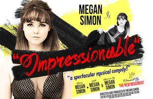 Megan Simon: Impressionable