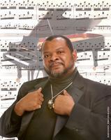 Kevin Sharpe - Concert Pianist