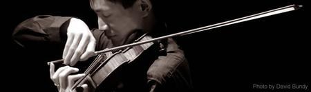 Benjamin Sung - Concert Violinist