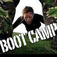 Material Girl's Boot Camp (60 Minute)