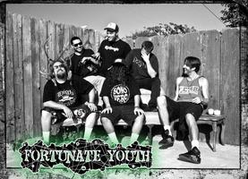 FORTUNATE YOUTH | ASHES OF BABYLON | AXIS UNITY | THE...