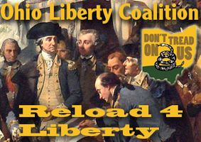 Reload 4 Liberty