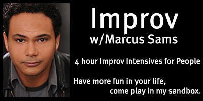 Improv w/Marcus San Jose - Deep Tissue Listening-A 4...