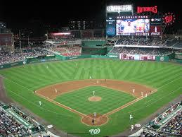 DC Tri Club @ Nationals Park: Nats vs Phillies