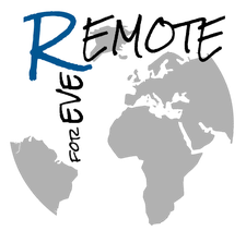 Remote Forever logo
