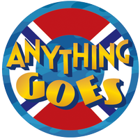Anything Goes (Presented by PPAS)
