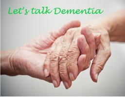 Dementia Awareness: Please only book if you are...
