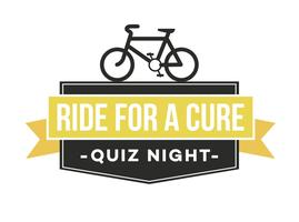 Ride for a Cure Quiz Night
