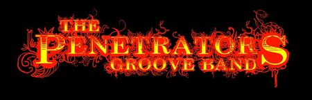 8/23 - The Penetrators Groove Band