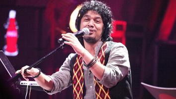 Coke Studio Sensation PAPON - LIVE IN CONCERT