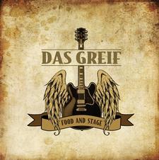 DAS GREIF logo