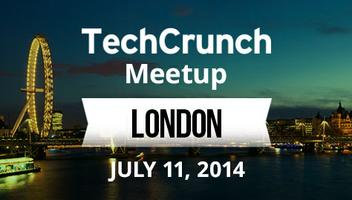 TechCrunch Meetup: London 2014