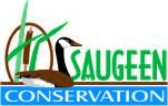 Saugeen Conservation logo