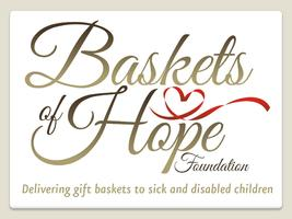 Baskets of Hope Holiday Party