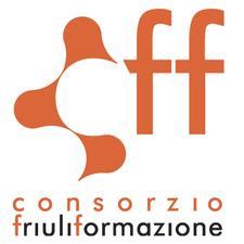 Consorzio Friuli Formazione logo