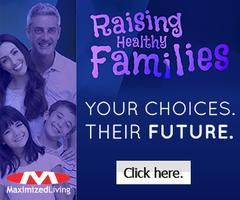 Advanced Workshop - Raising Healthy Families
