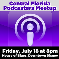 Central Florida Podcasters Meetup