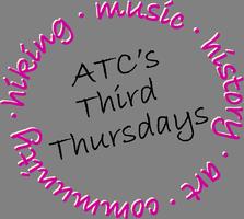 ATC's Third Thursdays Yoga Sunset Hike