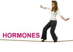 Women's Hormones and Essential Oils