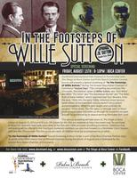 "Encore Special Screening of ""In The Footsteps of..."