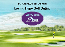 Loving Hope Golf Outing 2014