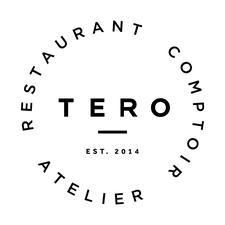 RESTAURANT TERO logo