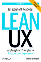 Lean UX London Full Day Workshop