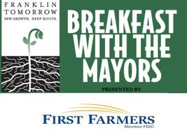 Franklin Tomorrow Breakfast With the Mayors