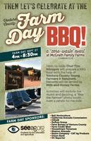 Ventura County Farm Day BBQ 2014