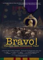 Complimentary Screening of BRAVO!: Common Men,...