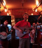 Scott Cook - a Streetcar Concert