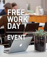 Free Work Day @ QNS Collective