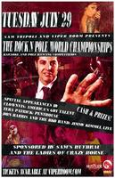 The Rock n Pole World Championship